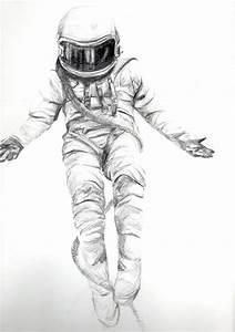 astronaut drawing tumblr - Google Search | still DK where ...
