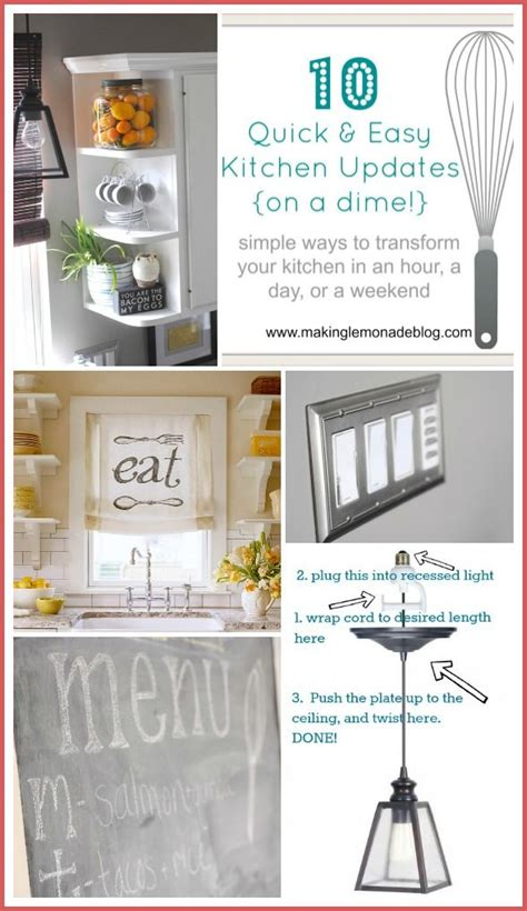 decor hacks easy and inexpensive ideas for a beautiful