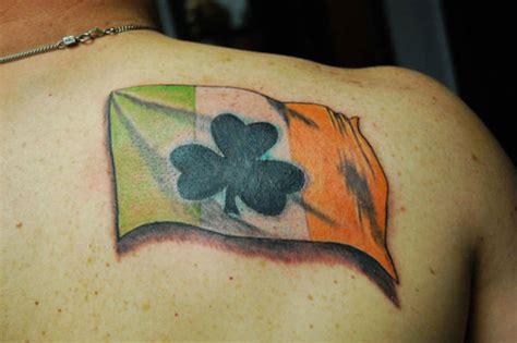 irish pride tattoos designs  pictures ideas