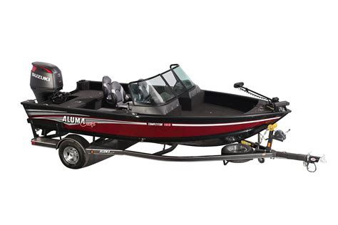 Used Boat Parts Lake City Fl by New 2018 Alumacraft Competitor 185 Sport Power Boats
