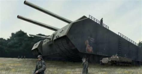 p ratte paper tiger  nazi super tank