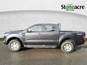 Used 2016 Ford Ranger 2 2 Tdci Xlt Double Cab Pickup 4dr