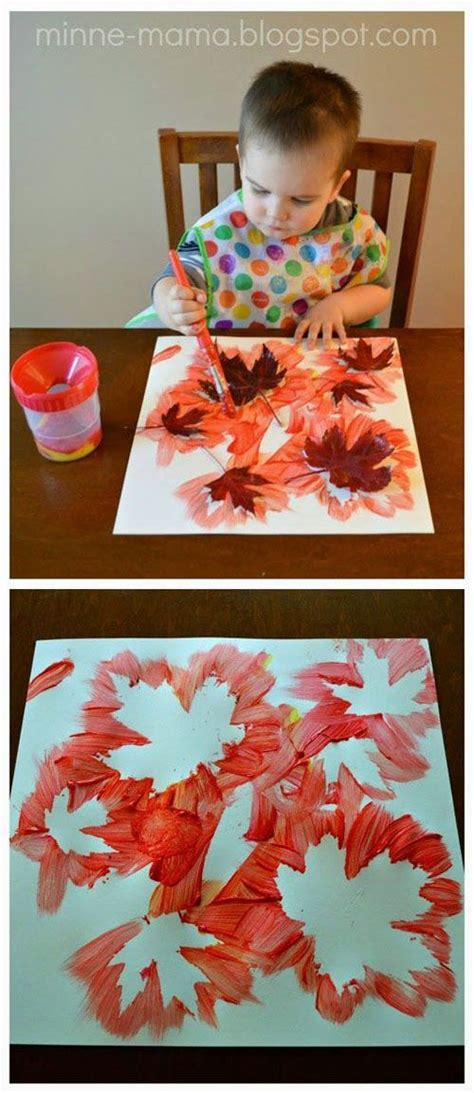 kid fall craft ideas 48 awesome fall crafts for fall ideas 4794