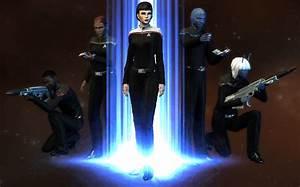 Bridge officer - Official Star Trek Online Wiki