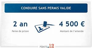 Conduire Sans Permis : conduire sans permis amende peine risques points12 ~ Medecine-chirurgie-esthetiques.com Avis de Voitures