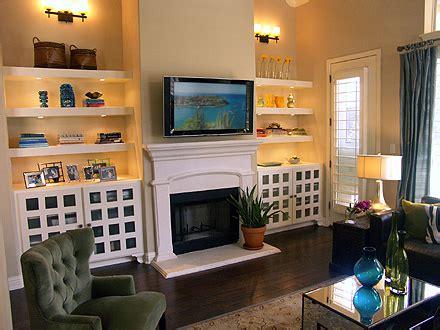 custom built ins austin interior design  room fu