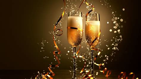 glasses  champagne phone wallpapers