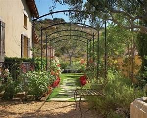 Pflanzen Für Pergola : warum ist die pergola aus metall so toll ~ Sanjose-hotels-ca.com Haus und Dekorationen