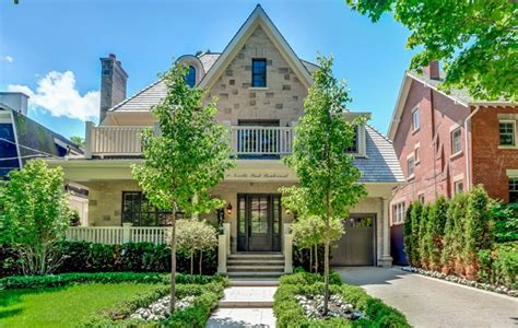 For Sale Toronto by 4 8 Million For A Summery New Home In The