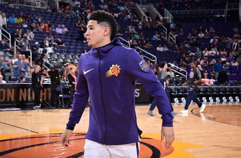All the latest devin booker news, contract, salary, highlights, rumors, injury updates, free agency, and more at thebiglead.com. Player of the Week: Shooter's touch gives Devin Booker an edge
