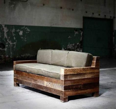 faire un canapé avec un lit les 25 meilleures idées de la catégorie canapé palette sur