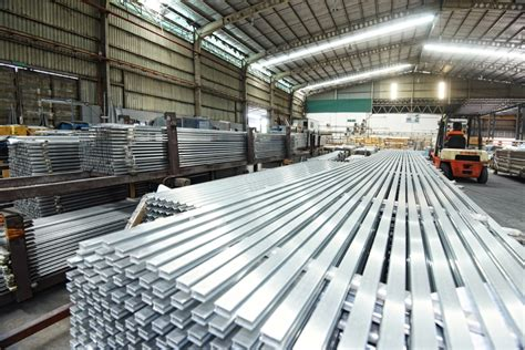 About Us  Genesis Aluminium Industries