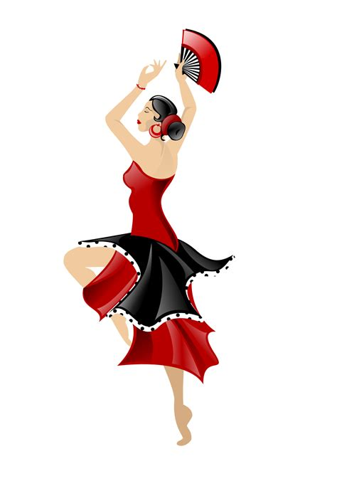 Clipart Best Flamenco Clipart Free Clipart Best