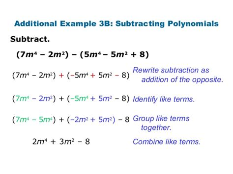 Adding Subtracting Multiplying And Dividing Polynomials Calculator  Multiplying And Dividing