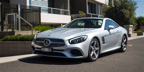 car mercedes 2017 2017 mercedes benz sl400 review caradvice