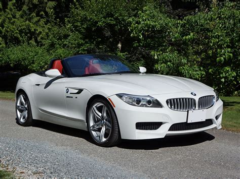2015 Bmw Z4 Sdrive35i Road Test Review