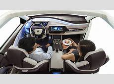 Autonomes Fahren Stellen Sie Ihre Sitze senkrecht! ZEIT