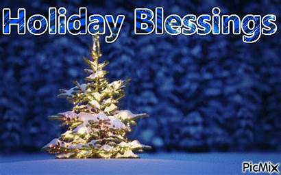 Blessings Holiday