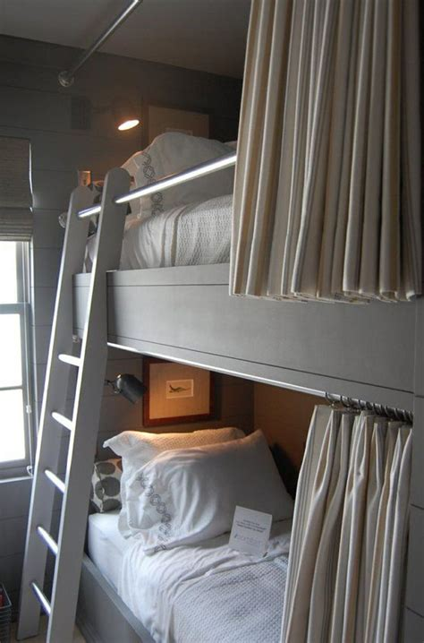 Bunk Bed Drapes - 14 best bunk bed curtains images on bunk bed