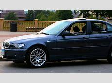 2002 BMW E46 325i YouTube