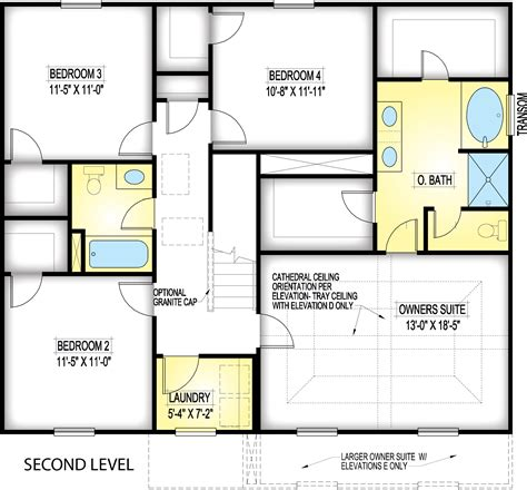 southern floor plans davenport great southern homes
