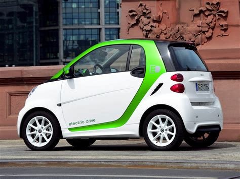 Electric Cars 2016 Prices by 2016 Smart Fortwo Electric Drive Price Photos Reviews