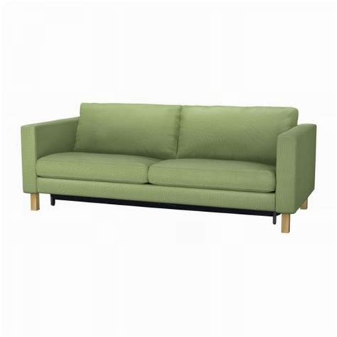 sofa cover ikea ikea karlstad sofa bed sofabed slipcover cover korndal green