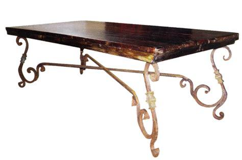 iron kitchen table base antique cast iron table base table ideas