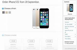 Apple IPhone 5s To Cost More Than Its Predecessor In