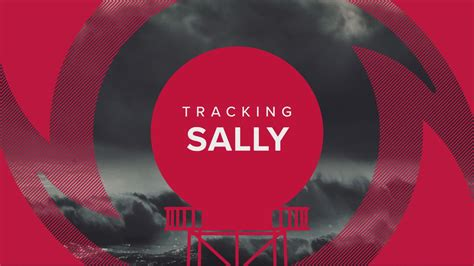 Hurricane Sally landfall: Tracking the latest | ktvb.com