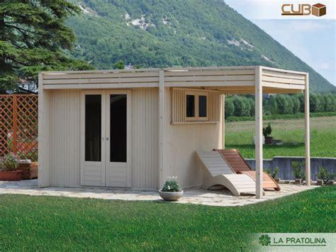 tettoia moderna foto casette in legno la pratolina