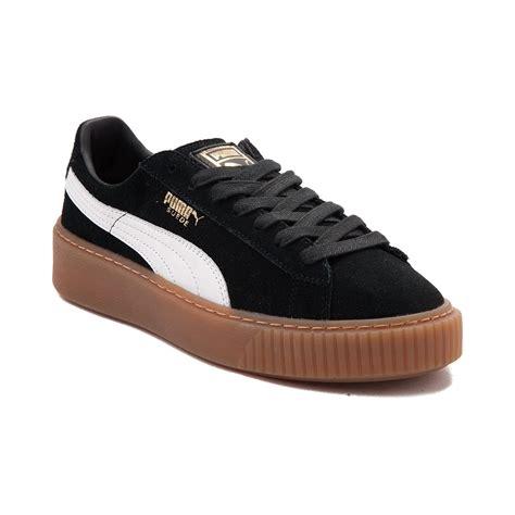 1705821fc57e76 1000 x 1000 www.journeys.ca. Womens Puma Suede Platform Athletic Shoe ...