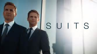 that its much-loved legal drama Suits ...