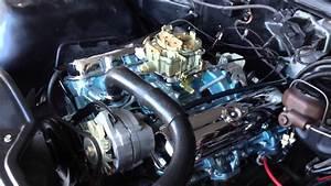 1968 Gto Cranking Starter Problems