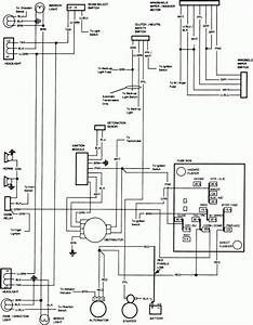 15  81 87 Chevy Truck Fuel Tank Wiring Diagram Truck