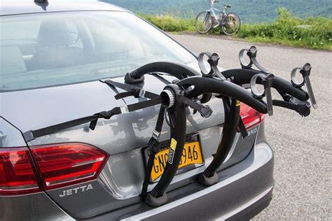 bike racks  carriers  cars  trucks   reviews  wirecutter   york