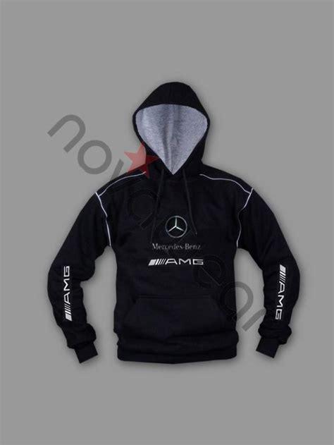 Mercedes Amg Kapuzenjacke Mercedes Amg Bekleidung