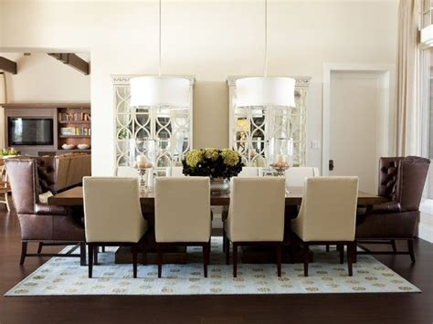 furniture remarkable large dining room interior design modern elegant designs for dining room chandelier cool cream colored dining space with brown chairs