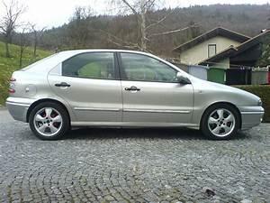 Fiat Brive : 1999 fiat brava pictures cargurus ~ Gottalentnigeria.com Avis de Voitures