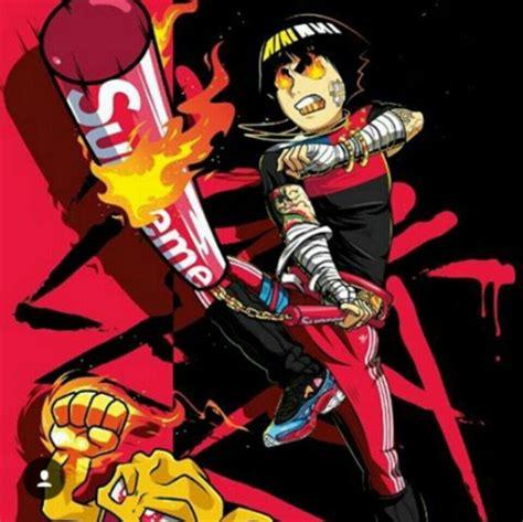 Bape X Anime Anime Amino