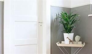 Treppen Streichen Ideen : wohnzimmer wohnideen flur wandgestaltung streichen altbau tapeten avec treppen wand gestalten et ~ Markanthonyermac.com Haus und Dekorationen