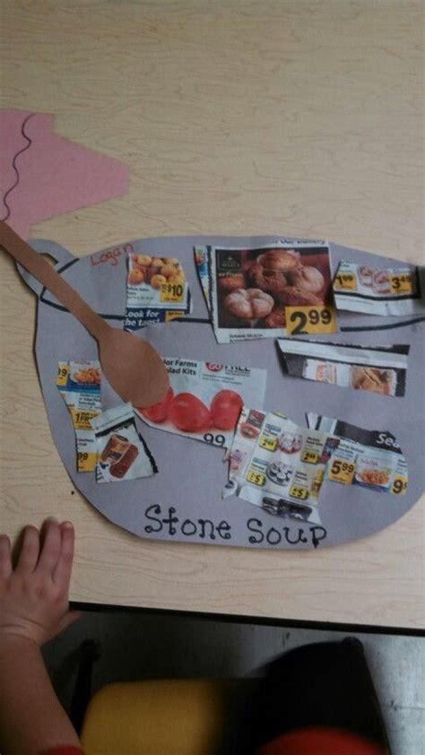 25 best ideas about soup on soup 187 | 1a383674b7e1f9856538ec1633c0042d stone soup book kids cuts