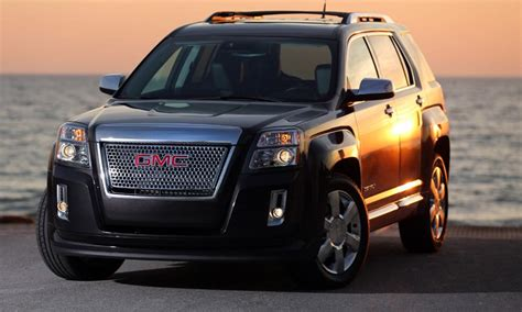 2013 Gmc Terrain Photo Gallery
