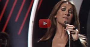 Celine Performs A Duet We All Thought Was IMPOSSIBLE ...