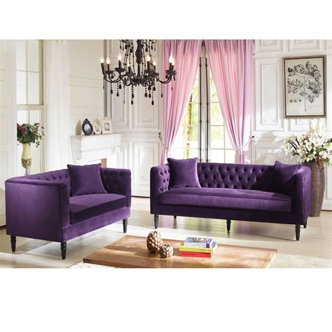 purple loveseats furniture purple loveseat for contemporary lifestyle