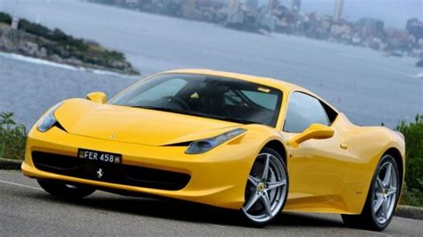 Italia Price by The 458 Italia Prices And Equipment Carsnb