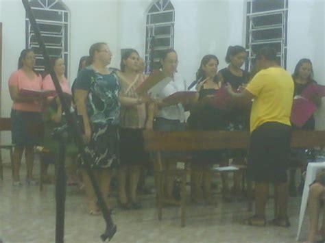 Culto das Irmãs Pregador Pr Domingos | Igreja Assembleia ...