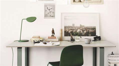bureau pour salon un bureau déco meubles idées astuces conseils côté