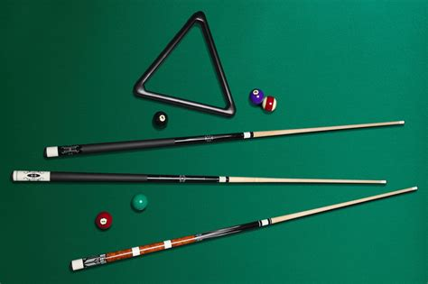 short pool table sticks how to choose a pool cue what to know