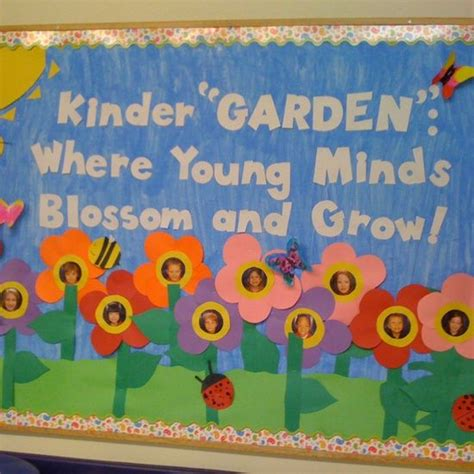 idea kindergarden bulletin board school 964 | 10e732336951395540be4d93bf470293